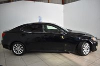 USED 2010 10 LEXUS IS 2.5 250 SE-I 4d AUTO 204 BHP