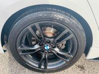USED 2013 13 BMW 3 SERIES 2.0 320d BluePerformance M Sport Touring (s/s) 5dr PERFORMANCEPACK+18S+HK+PRONAV