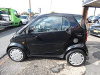 USED 2003 03 SMART CITY COUPE 0.7 City Pure 3dr 30 POUND A YEAR ROAD TAX