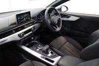 USED 2017 67 AUDI A5 2.0 TDI S line S Tronic quattro (s/s) 2dr VIRTUAL DASH! 1 PRIVATE OWNER!