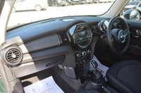 USED 2016 16 MINI HATCH COOPER 1.5 Cooper Auto (s/s) 3dr *AUTOMATIC* DAB*AIR CON