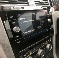 USED 2017 67 VOLKSWAGEN GOLF 2.0 R TSI DSG 3d AUTO 306 BHP
