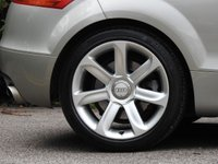 USED 2007 56 AUDI TT 3.2 QUATTRO 3d AUTO 250 BHP HUGE SPEC LEATHER 86K A/C VGC