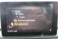 USED 2017 17 AUDI A4 1.4 TFSI SPORT 4d 148 BHP LOW MILES - NAV - PARKING