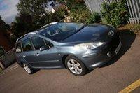 2008 PEUGEOT 307 1.6 SW S HDI 5d 108 BHP £690.00