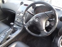 USED 2004 54 TOYOTA CELICA 1.8 VVT-I 3d TONS OF SERVICE HISTORY