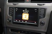USED 2015 65 VOLKSWAGEN GOLF 1.4 MATCH TSI BLUEMOTION TECHNOLOGY DSG 5d AUTO 121 BHP