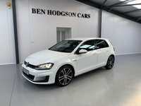 USED 2014 14 VOLKSWAGEN GOLF 2.0 GTD 5d 181 BHP Bluetooth! Parking sensors! DAB Radio!