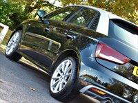 USED 2015 AUDI A1 1.6 SPORTBACK TDI S LINE 5d 114 BHP £171 PCM With £1039 Deposit