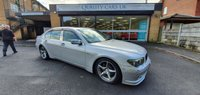 USED 2003 03 BMW 745Li 4.5 LIMOUSINE Auto Newly imported STUNNING LTS OF SERVICE!