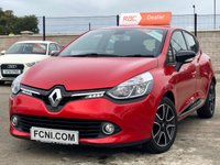 USED 2014 RENAULT CLIO 1.5 DYNAMIQUE MEDIANAV ENERGY DCI S/S 5d 90 BHP