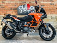 USED 2018 68 KTM ADVENTURE 1290 Super Adventure S One Owner From New
