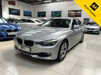 USED 2015 15 BMW 3 SERIES 2.0 320D EFFICIENTDYNAMICS TOURING 5d 161 BHP ESTATE