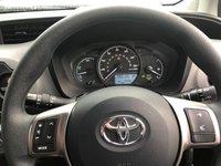 USED 2017 67 TOYOTA YARIS 1.5 VVT-I ACTIVE 5d AUTO 73 BHP ** RAC BUYSURE INSPECTED **