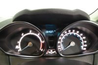 USED 2014 64 FORD FIESTA 1.6 ZETEC ECONETIC TDCI 5d 94 BHP