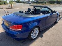USED 2012 12 BMW 1 SERIES 2.0 118D M SPORT 2d 141 BHP