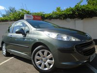 USED 2006 56 PEUGEOT 207 1.4 S 3d 88 BHP AIR CONDITIONING GUARANTEED TO BEAT ANY 'WE BUY ANY CAR' VALUATION ON YOUR PART EXCHANGE