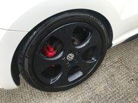 USED 2010 60 VOLKSWAGEN POLO 1.4 GTI DSG 3d AUTO 177 BHP