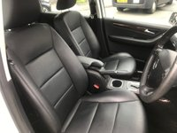 USED 2011 11 MERCEDES-BENZ A CLASS 1.5 A160 AVANTGARDE SE 5d AUTO 95 BHP