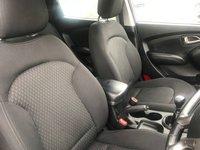 USED 2011 61 HYUNDAI IX35 1.7 STYLE CRDI 5d 114 BHP