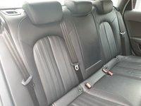 USED 2012 12 AUDI A6 2.0 TDI S LINE 4d AUTO 175 BHP FULL SERVICE HISTORY SAT NAV