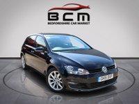 2015 VOLKSWAGEN GOLF 2.0 GT TDI 5d 148 BHP £8985.00
