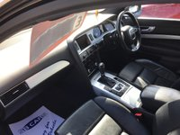 USED 2010 AUDI A6 2.0 AVANT TDI LE MANS 5d AUTO 168 BHP LOOKS AND DRIVES REALLY NICE: SPACIOUS