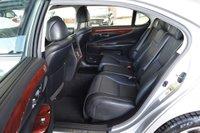 USED 2010 10 LEXUS LS 5.0 600H L RSR 4d AUTO 445 BHP ** LOW MILEAGE ** FSH **