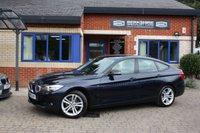USED 2014 63 BMW 3 SERIES 2.0 320D SPORT GRAN TURISMO 5d AUTO 181 BHP
