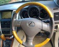 USED 2004 54 LEXUS RX 3.0 300 SE-L 5d AUTO 202 BHP