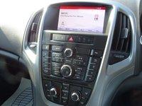 USED 2014 64 VAUXHALL ASTRA 1.6 CDTI ECOFLEX Design [NAV] Turbo Diesel 5 Dr