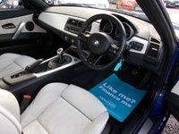 USED 2009 09 BMW Z4 3.0 Z4 SI COUPE 2d 265 BHP