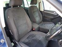 USED 2013 63 VOLKSWAGEN TIGUAN 2.0 TDI BLUEMOTION SE 4MOTION [175 BHP] Turbo Diesel 4X4 5 Dr