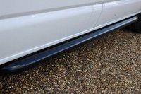 USED 2012 62 VOLKSWAGEN TRANSPORTER 2.0 T32 TDI SPORTLINE KOMBI 1d 177 BHP Full Service History with Leather Upholstery, Satellite Navigation & Body Kit