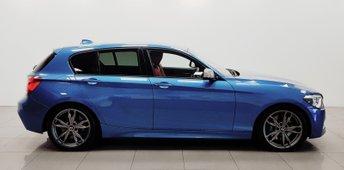 2013 BMW 1 SERIES 3.0 M135I 5d AUTO 316 BHP £13950.00