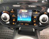 USED 2013 13 NISSAN JUKE 1.6 ACENTA 5d 117 BHP