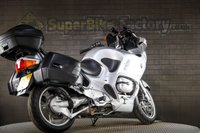 USED 2003 03 BMW R1150RT ALL TYPES OF CREDIT ACCEPTED GOOD & BAD CREDIT ACCEPTED, OVER 600+ BIKES IN STOCK