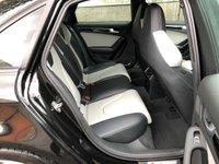 USED 2014 64 AUDI S4 3.0 S4 QUATTRO 4d AUTO 329 BHP