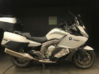 USED 2011 11 BMW K1600GT SE 16K MILES. FSH. TOP SPEC INCL AUDIO AND PROPER TOP BOX