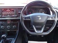 USED 2016 16 SEAT LEON 1.4 ECOTSI FR TECHNOLOGY NAV [150 BHP] Turbo Petrol 5 Dr