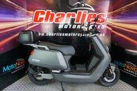 2019 NIU N SERIES 2019 (69) NIU U N-Sport Electric Scooter (50cc) £2236.00