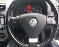 USED 2008 08 VOLKSWAGEN GOLF 1.6 MATCH FSI 5d 114 BHP