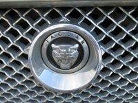 USED 2011 11 JAGUAR XF 3.0 V6 PREMIUM LUXURY 4d AUTO 240 BHP