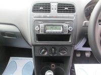 USED 2011 61 VOLKSWAGEN POLO 1.2 S A/C 5d 60 BHP