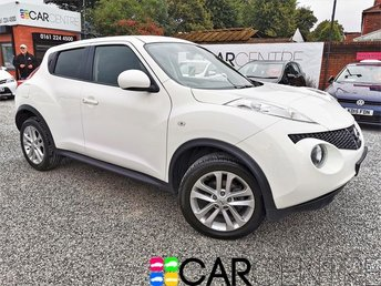 View our 2012 62 NISSAN JUKE 1.5 ACENTA SPORT DCI 5d 110 BHP