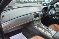 USED 2010 10 JAGUAR XF 5.0 V8 Supercharged XFR 4dr FULL JAG HISTORY*HUGE SPEC