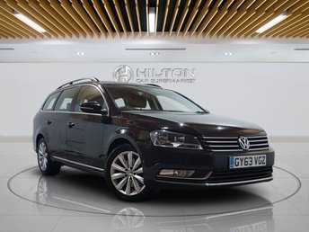 Used Volkswagen Passat for sale in Leighton Buzzard