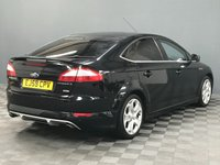 USED 2009 59 FORD MONDEO 2.2 TITANIUM X SPORT TDCI  * 0% Deposit Finance Available