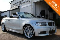 USED 2010 10 BMW 1 SERIES 2.0 118D M SPORT 2d 141 BHP VIEW AND RESERVE ONLINE OR CALL 01527-853940 FOR MORE INFO.