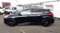 USED 2013 13 FORD FOCUS 2.0 T ST-3 5dr BEST VALUE ST 3 ON THE WEB!!!!